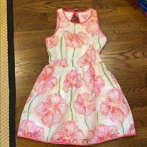Lily Pulitzer tea party dress